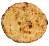 Naan Foto de Stock Royalty Free
