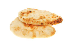 Naan bread Royalty Free Stock Photography