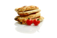 Naan Bread Stock Photos