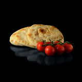 Naan Bread Stock Images