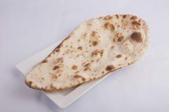 Naan-roti Stockbild