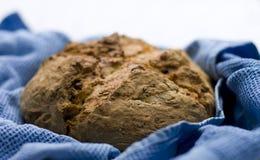 Naar huis gemaakt brood Stock Afbeelding
