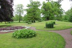 Naas park Stock Image