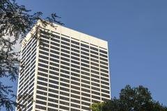 Nababs riches de Président d'empire de New York sur Wall Street dans la facture de Manhattan Photo stock