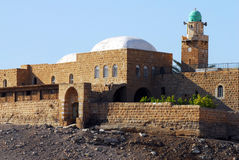 Nabi Musa the Tomb of Moses Israel Stock Photography