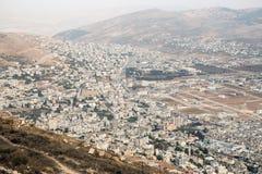 Nablus Obraz Royalty Free