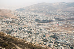 Nablus Royalty Free Stock Image
