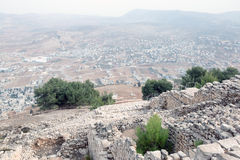 Nablus Royalty Free Stock Photos
