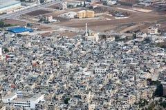 Nablus Stock Photo