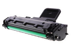 nabojowa drukarka laserowa Fotografia Royalty Free