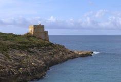 Nabrzeżna wieża obserwacyjna Obrazy Royalty Free