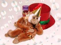Nach Party Lizenzfreies Stockfoto