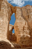 Nachal Prazim and Flour Cave, Israel Royalty Free Stock Images