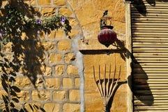 Nachana Haveli, Jaisalmer Imagen de archivo libre de regalías