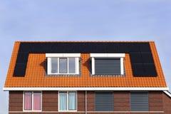 Nachbarn mit verschiedenen Lebensstilen lizenzfreies stockfoto