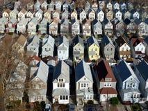 Nachbarschaft Stockfotos