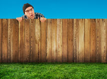 Nachbarschaft Lizenzfreie Stockbilder