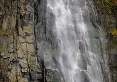 Nachi Falls dans Wakayama, Japon Image stock