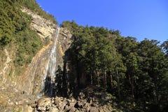 Nachi Falls fotos de stock royalty free