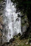 Nachi Falls en Japón Foto de archivo libre de regalías