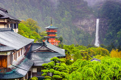 Nachi, Japan Royalty Free Stock Photography