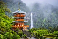 Nachi, Japan Stock Images