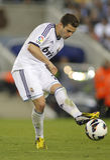 Nacho Fernandez of Real Madrid Royalty Free Stock Image