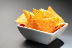 Nachos Stock Photos