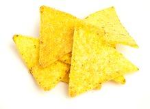 Nachos Stock Image