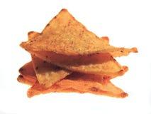 nachos Στοκ Εικόνες