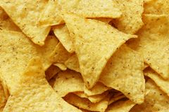 Free Nachos Royalty Free Stock Images - 2275969