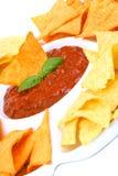 Nachos Royalty Free Stock Image