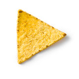 The nachos chips Stock Images