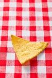The nachos chips Royalty Free Stock Photos