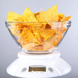 Nachos Royalty Free Stock Photos
