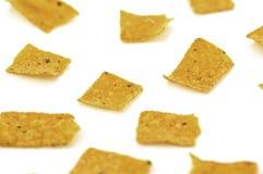 Nachos Snack Stock Images
