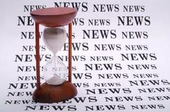 Nachrichten Stockbilder
