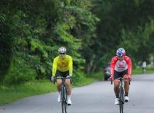 Nachrichten-Sport-Radfahren Stockfoto