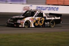 Nacht 33 KHI van de Reeks ORP van de Vrachtwagen van Hornaday NASCAR van Ron Royalty-vrije Stock Fotografie