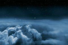 Nacht Lizenzfreies Stockbild