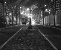 nacht Stock Afbeeldingen