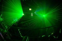 Nachtclub 2 lizenzfreie stockfotografie