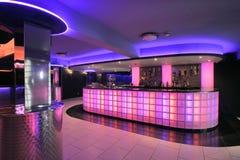 Nachtclub Lizenzfreie Stockfotografie