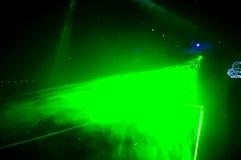 Nachtclub Stockbild