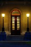 Nachtfoto-Serie Lizenzfreie Stockbilder