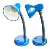 Nachtlampe stockfotografie