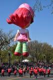 2016 nacional Cherry Blossom Parade en Washington DC Imagen de archivo libre de regalías