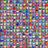 Naciones unidas Foto de archivo libre de regalías