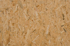 Naciskająca drewniana panel tekstura Obraz Stock
