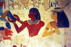 Nackt grobowiec Obraz Royalty Free